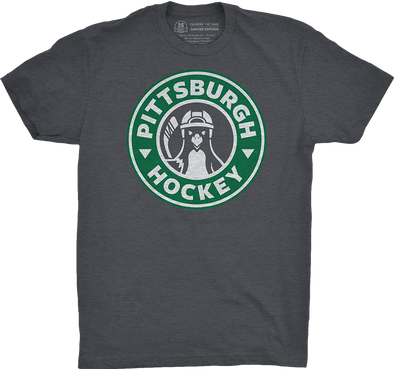 "Pittsburgh Vol. 1, Shirt 20: ""Pittsburgh Brew"""