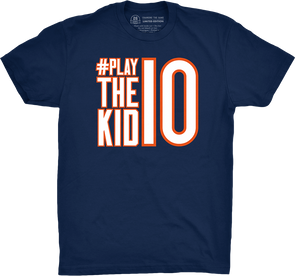 "Special Edition: ""#PlayTheKid"""