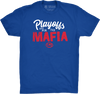 "Buffalo Vol. 7, Shirt 4: ""Playoffs are for the Mafia"""