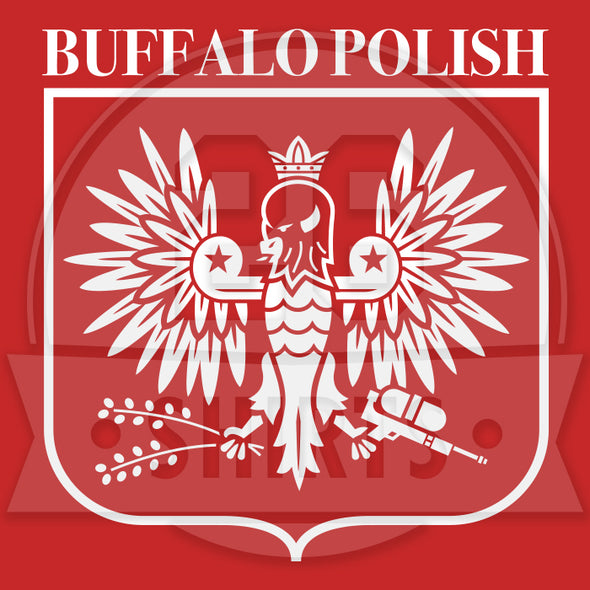 "Special Edition: ""Buffalo Polish"""