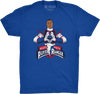 "Buffalo Vol. 6, Shirt 13: ""Go Go Poyer Ranger"""