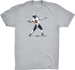 "Chicago Vol. 5, Shirt 18: ""Quarterbacksy"""