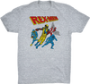 "Buffalo Vol. 4, Shirt 2: ""Rex-Men"""