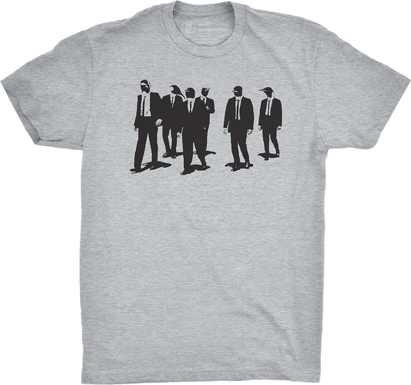 "Pittsburgh Vol. 5, Shirt 2: ""Reservoir Pens"""