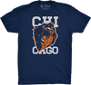 "Chicago Vol. 4, Shirt 26: ""Roar"""