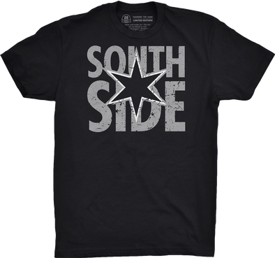 "Chicago Vol. 2, Shirt 17: ""Stars: South Side"""