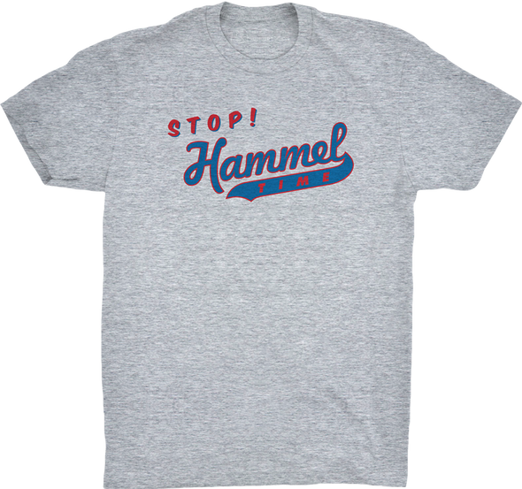 "Chicago Vol. 2, Shirt 11: ""Stop!"""