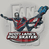 "Limited Availability: ""Scott Lang's Pro Skater"""