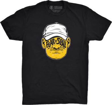 "Pittsburgh Vol. 5, Shirt 11: ""Fear the Scowl"""