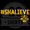 "Limited Availability: ""#SHALIEVE"""