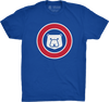 "Chicago Vol. 4, Shirt 9: ""Keep it Simple"""