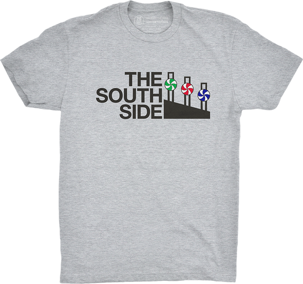 "Chicago Virtual Pop-Up: ""Face the South Side"""