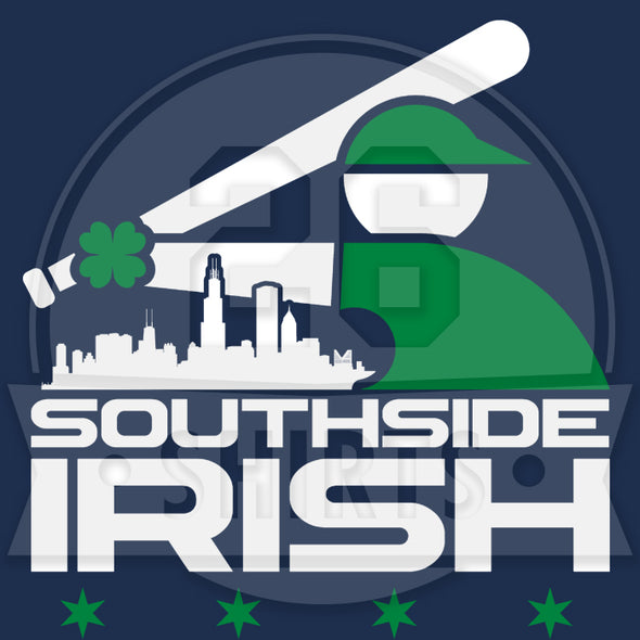 "Special Edition: ""South Side Irish"""