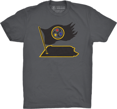 Nation Gear Logo Tee