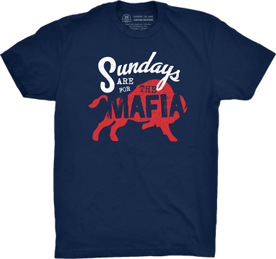 "Special Edition: ""Sundays Are For The Mafia"""
