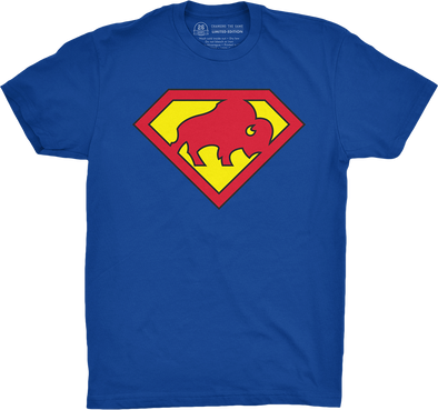 "Limited Availability: ""Super"""