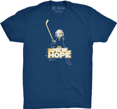 "Buffalo Vol. 2, Shirt 25: ""The New Hope"""