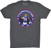 "Buffalo Vol. 2, Shirt 8: ""Thurmanator"""
