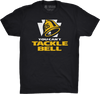 "Pittsburgh Vol. 3, Shirt 6: ""Tackle Bell"""