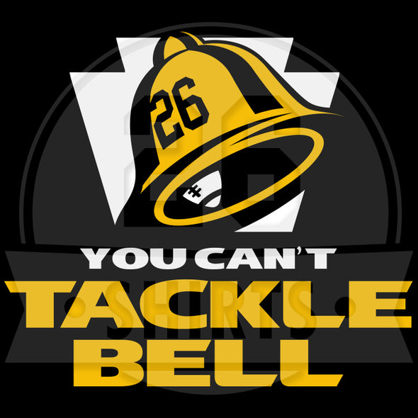 "Pittsburgh Virtual Pop-Up: ""Tackle Bell"""