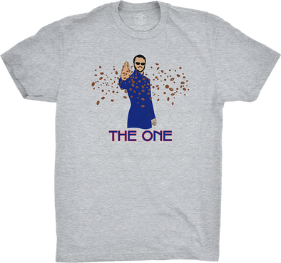 "Buffalo Vol. 8, Shirt 12: ""The One"""