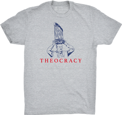 "Special Edition: ""Theocracy"""