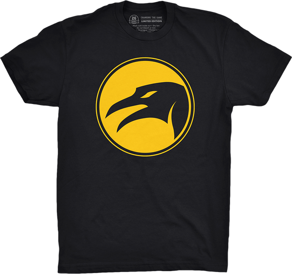 "Pittsburgh Vol. 4, Shirt 16: ""Thunder Pens"""