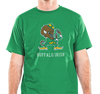 Unisex T-Shirt, Green (100% cotton)