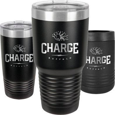 CHARGE: Polar Camel Drinkware