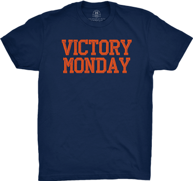 "Special Edition: ""Victory Monday in Chicago"""