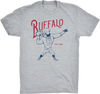 "Buffalo Vol. 6, Shirt 22: ""Go Deep"""