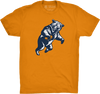 "Chicago Vol. 4, Shirt 24: ""Vintage Gridiron"""
