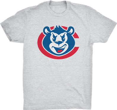 "Chicago Vol. 2, Shirt 25: ""Winning Smile"""