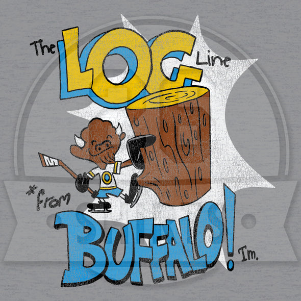 "Buffalo Virtual Pop-Up: ""The LOG Line"""
