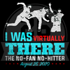 "Special Edition: ""No-Fan No-Hitter"""