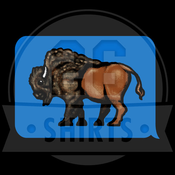 "Buffalo Virtual Pop-Up: ""Buff-Emoji"""