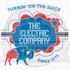 "Buffalo Comeback: ""The Electric Company"""