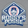 "Chicago Vol. 7, Shirt 9: ""Rossy's Posse"""