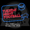 "Special Edition: ""Tuesday Night Football"""