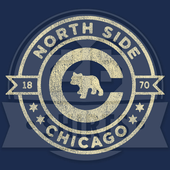 "Chicago Vol. 6, Shirt 7: ""North Side Vintage 2020"""