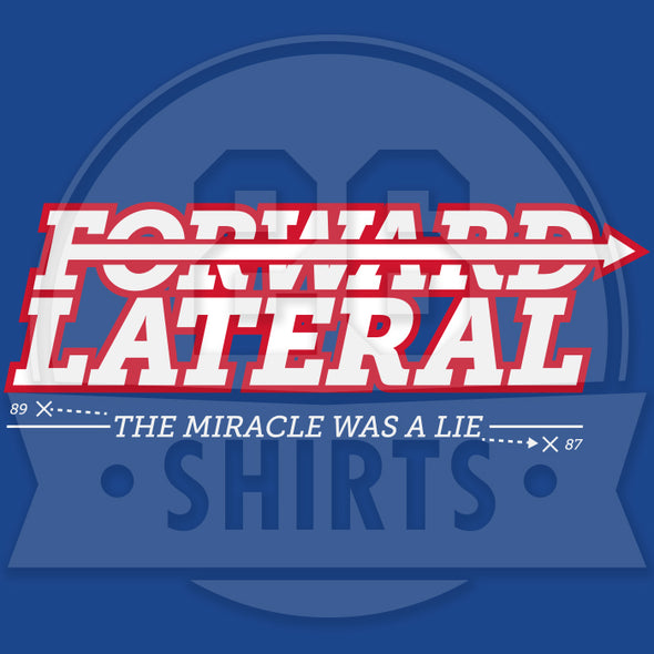 "Special Edition: ""The Miracle Was a Lie"""