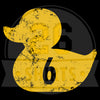 "Pittsburgh Vol. 5, Shirt 8: ""Duck"""