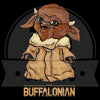 "Buffalo Vol. 7, Shirt 7: ""The Buffalonian: Baby Buffaloda"""