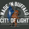 "Buffalo Vol. 7, Shirt 6: ""Made in Buffalo"""