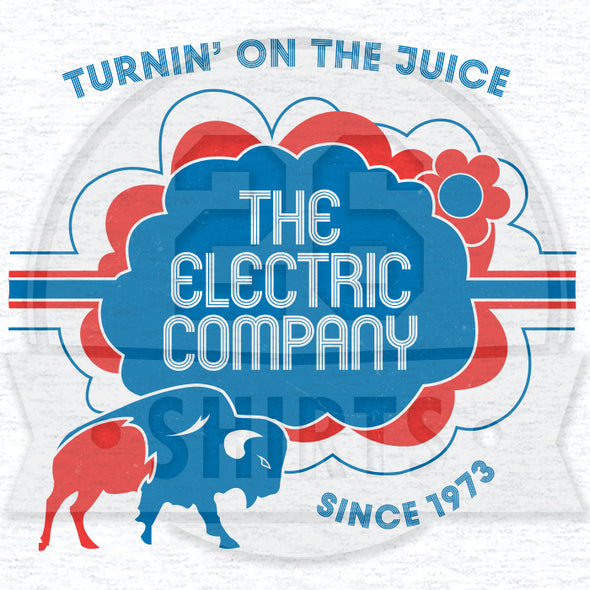 "Limited Availability: ""The Electric Company"""
