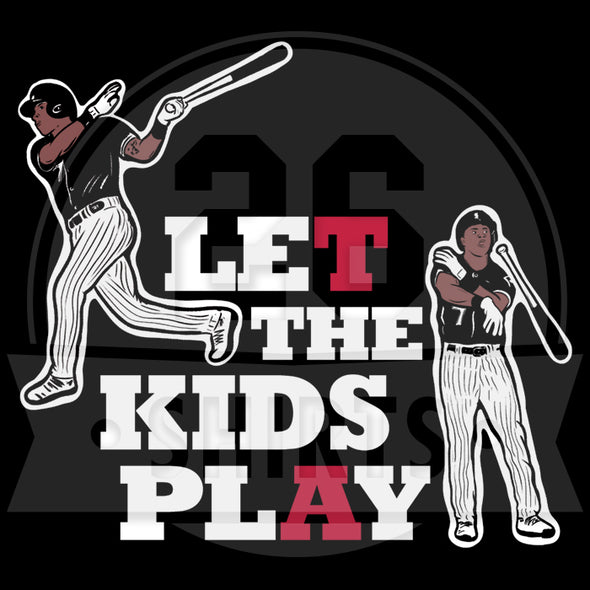 "Chicago Virtual Pop-Up: ""Let the Kids Play"""