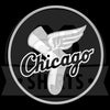 "Chicago Vol. 6, Shirt 16: ""Vintage South Side"""