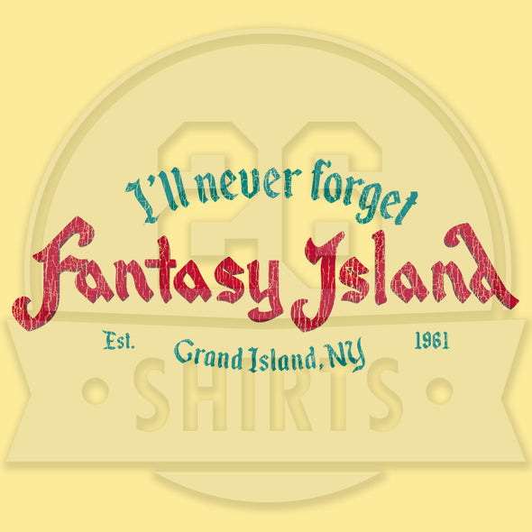 "Buffalo Special Edition: ""I'll Never Forget Fantasy Island"""