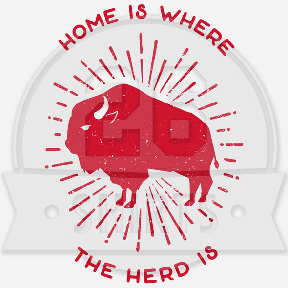 "Special Edition: ""Home is Where the Herd Is"""