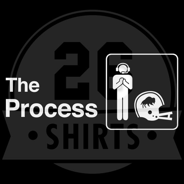 "Buffalo Vol. 8, Shirt 16: ""The Process"""